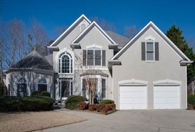 510 Calmwater Lane, Alpharetta, GA 30022 - MLS#: 6116267