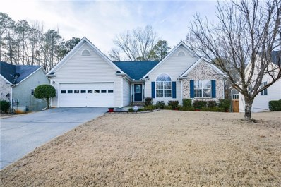 4161 Mcever Park Drive, Acworth, GA 30101 - MLS#: 6116273