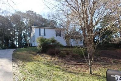 1498 Bridgestone Drive, Lawrenceville, GA 30046 - #: 6116311
