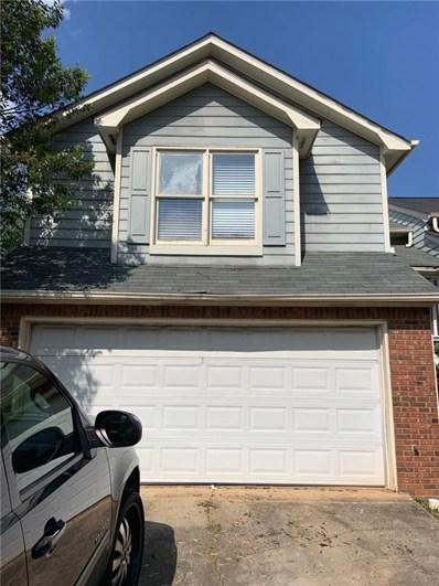 7972 Woodlake Drive, Riverdale, GA 30274 - MLS#: 6116312