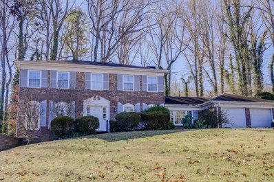 3044 Green Valley Drive, East Point, GA 30344 - #: 6116319
