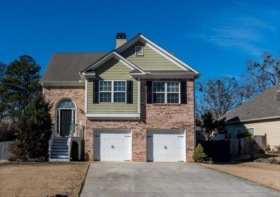 3908 Spearmint Lane NW, Acworth, GA 30101 - MLS#: 6116368