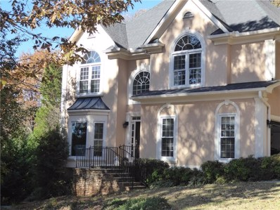 6024 Bateau Drive, Flowery Branch, GA 30542 - MLS#: 6116371