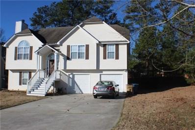 10559 Day Lily Drive, Hampton, GA 30228 - #: 6116388