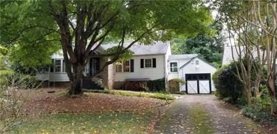1767 Coventry Road, Decatur, GA 30030 - MLS#: 6116429