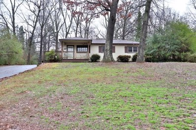 4687 Holland Dam Road, Flowery Branch, GA 30542 - #: 6116490