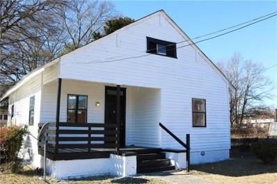 2963 Church Street, East Point, GA 30344 - MLS#: 6116515
