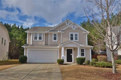 2100 Valley Creek Drive, Lithia Springs, GA 30122 - MLS#: 6116527