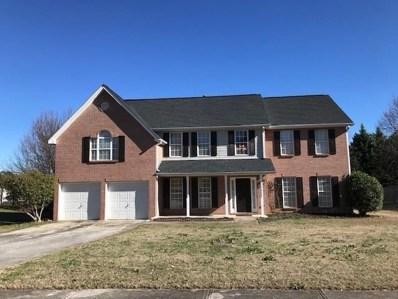 3640 Brushy Wood Drive, Loganville, GA 30052 - MLS#: 6116528