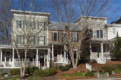 10671 Serenbe Lane, Chattahoochee Hills, GA 30268 - MLS#: 6116597