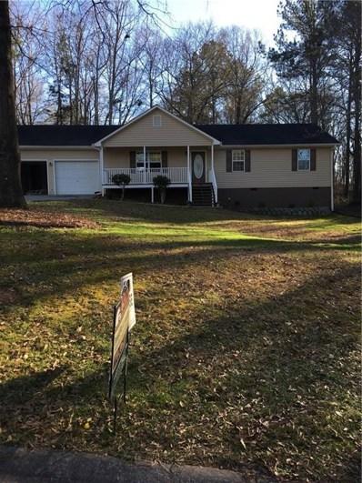 39 Widgeon Way SW, Cartersville, GA 30120 - MLS#: 6116698