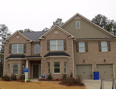 25 Cowan Ridge, Covington, GA 30016 - MLS#: 6116738