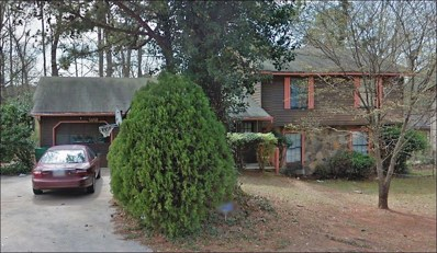 5658 Saint Thomas Drive, Lithonia, GA 30058 - MLS#: 6116784
