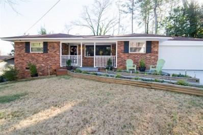 3141 Bobbie Lane, Decatur, GA 30032 - MLS#: 6116815