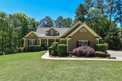 1181 Bennett Springs Drive, Greensboro, GA 30642 - #: 6116832