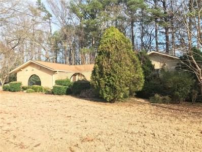 357 Plantation Circle, Fayetteville, GA 30214 - MLS#: 6116864