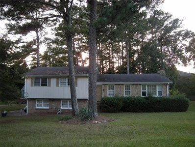 610 Ravenwood Drive, Woodstock, GA 30188 - MLS#: 6116869