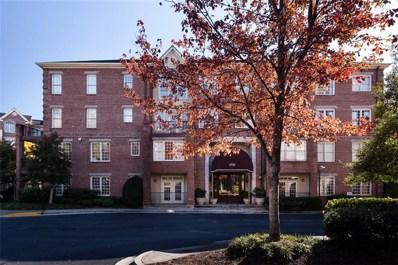 1735 Peachtree Street NE UNIT 220, Atlanta, GA 30309 - #: 6116910