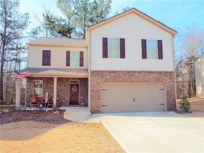 97 Ivey Cottage Loop, Dallas, GA 30132 - MLS#: 6116911