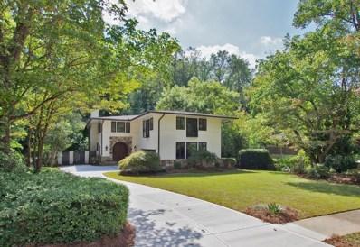 973 Wildwood Road NE, Atlanta, GA 30306 - MLS#: 6117015