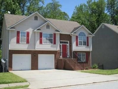 7958 Mustang Ln, Riverdale, GA 30274 - MLS#: 6117136
