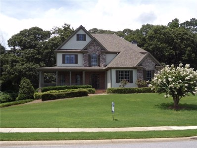 63 Hunting Hills Drive, Braselton, GA 30517 - MLS#: 6117170