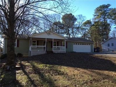 1517 Bennett Road, Grayson, GA 30017 - MLS#: 6117182