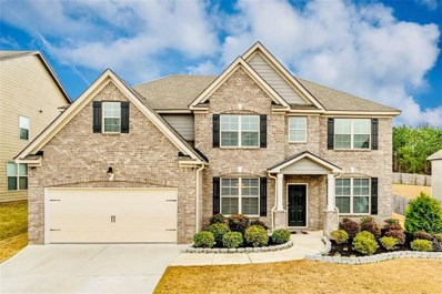 565 Georgia Circle, Loganville, GA 30052 - MLS#: 6117471