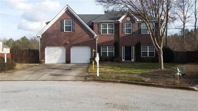 141 Porcupine Court SW, Atlanta, GA 30331 - #: 6117501