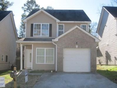 2378 Hackamore Drive, Atlanta, GA 30349 - MLS#: 6117503