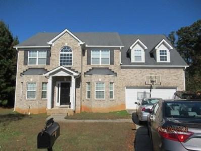 2221 Shakerag Lane, Conyers, GA 30013 - MLS#: 6117513