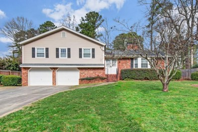 3011 Greenwood Trail SE, Marietta, GA 30067 - MLS#: 6117569