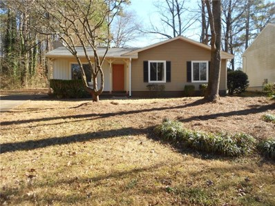 225 Hembree Forest Circle, Roswell, GA 30076 - #: 6117574