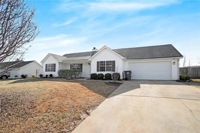 178 Greenleaf Drive, Hampton, GA 30228 - MLS#: 6117599