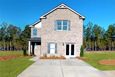 11759 Lovejoy Crossing Boulevard, Hampton, GA 30228 - MLS#: 6117657