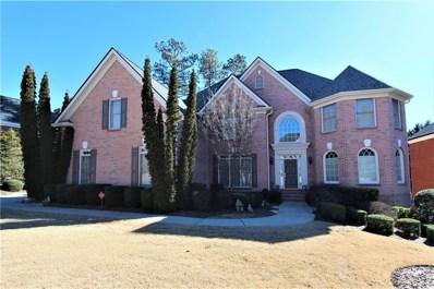225 Morton Manor Court, Alpharetta, GA 30022 - MLS#: 6117667
