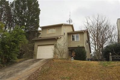 1664 Paddlewheel Drive, Marietta, GA 30062 - MLS#: 6117668