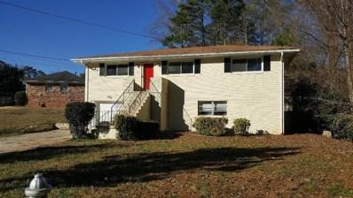 3533 Highwood Drive SW, Atlanta, GA 30331 - MLS#: 6117687