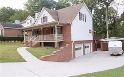 553 Freemans Walk, Stone Mountain, GA 30083 - #: 6117715