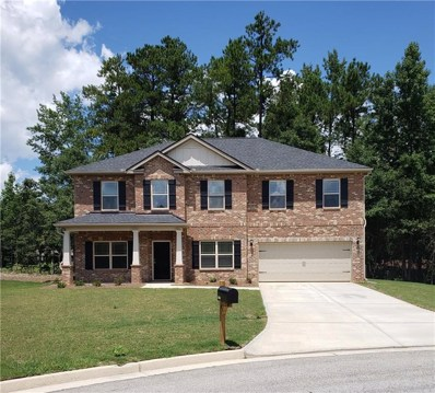 844 Everleigh Court, Lithia Springs, GA 30122 - #: 6117750