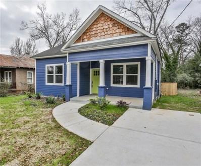 1719 Evans Drive SW, Atlanta, GA 30310 - MLS#: 6117772