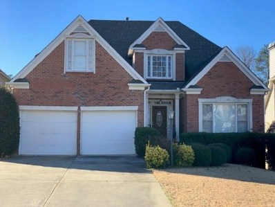 1938 Parkview Trace NW, Kennesaw, GA 30152 - MLS#: 6117774