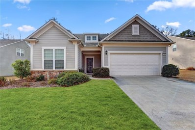 2883 Goldfinch Circle, Marietta, GA 30066 - #: 6117823