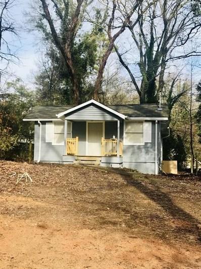 4051 Blanton Avenue SW, Atlanta, GA 30331 - MLS#: 6117923