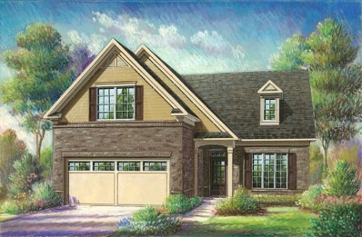 3941 Sweet Magnolia Drive, Gainesville, GA 30504 - MLS#: 6117962