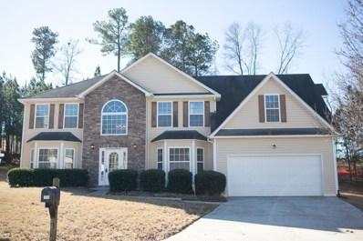 3191 Berthas Overlook, Douglasville, GA 30135 - MLS#: 6117965