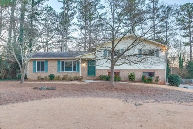 1108 Research Drive NE, Marietta, GA 30066 - MLS#: 6117967