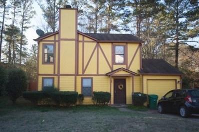 6277 Creekford Lane, Lithonia, GA 30058 - MLS#: 6118023