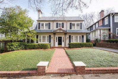 35 Northwood Avenue NE, Atlanta, GA 30309 - #: 6118047
