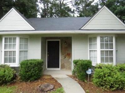 2316 Wingfoot Place, Decatur, GA 30035 - #: 6118113